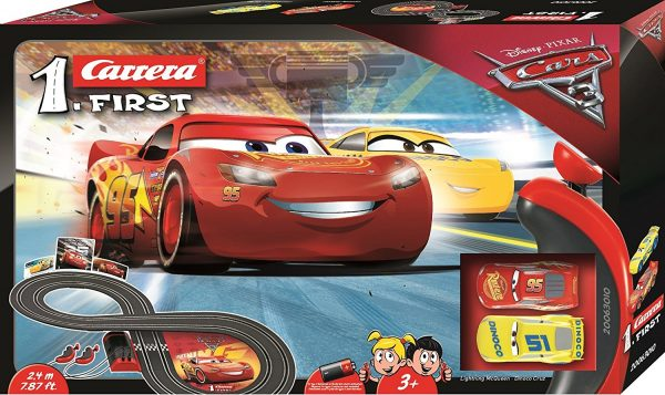 DISNEY CARS 3 ALTRI Unisex 12-36 Mesi, 12+ Anni, 3-5 Anni, 5-8 Anni, 8-12 Anni ALTRO