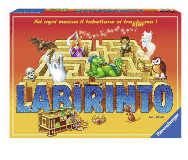 Labirinto magico LABIRINTO Unisex  ALTRI