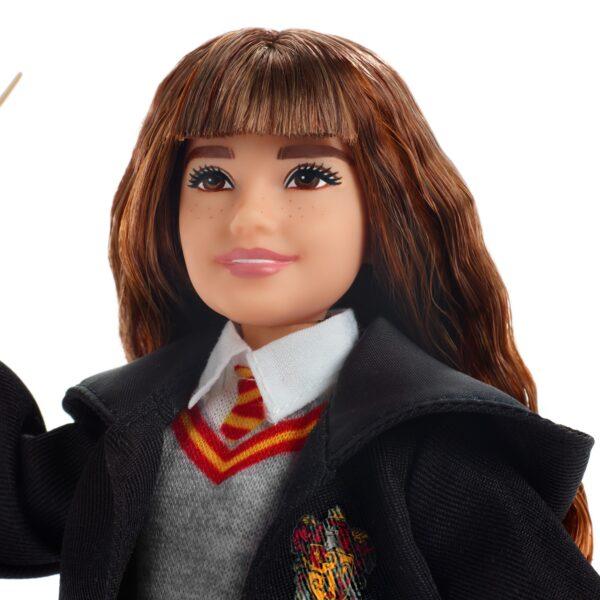 HARRY POTTER ALTRO Harry Potter e la Camera dei Segreti - personaggio di Hermione Granger 12+ Anni, 3-5 Anni, 5-8 Anni, 8-12 Anni Unisex