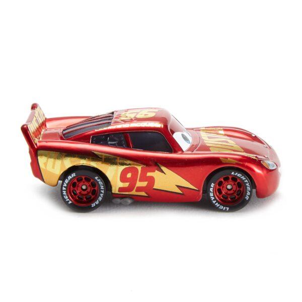 Cars - Saetta McQueen Rust-eze Racing Center Veicolo Personaggio Die-cast - DXV45 Maschio 12-36 Mesi, 12+ Anni, 3-5 Anni, 5-8 Anni, 8-12 Anni CARS DISNEY - PIXAR