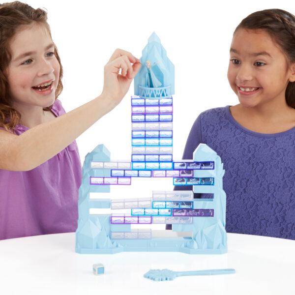 Frozen Jenga - Disney - Toys Center - Disney - Fino al -30%
