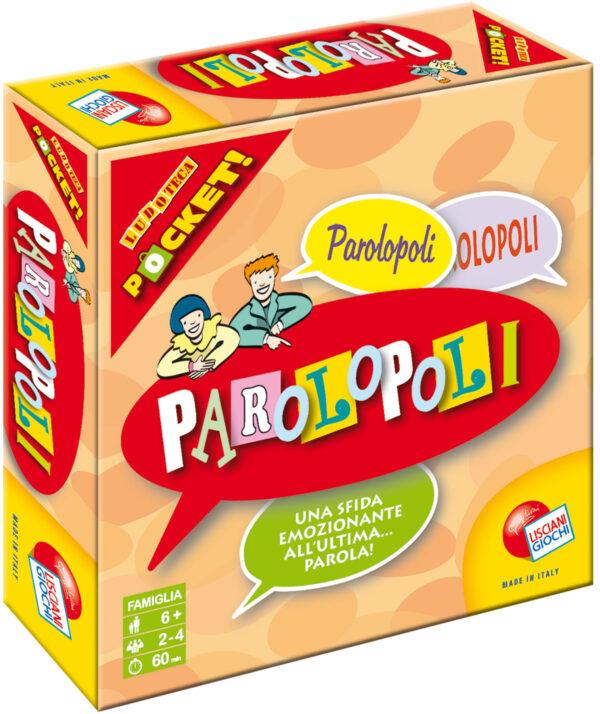 LUDOTECA POCKET FAMILY ASS. - Ludoteca - Toys Center - LUDOTECA - Giochi da tavolo