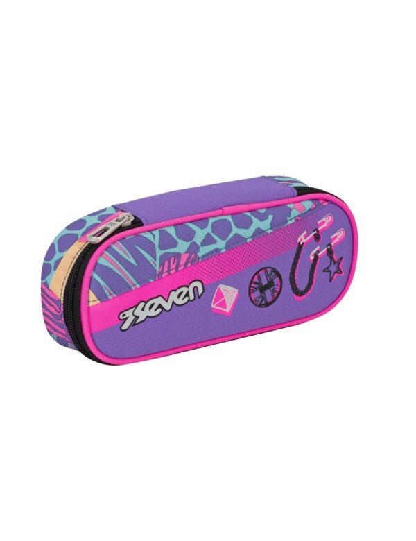 BUSTINA ROUND PLUS GIRL - Altro - Toys Center ALTRI Unisex 12+ Anni, 5-8 Anni, 8-12 Anni ALTRO