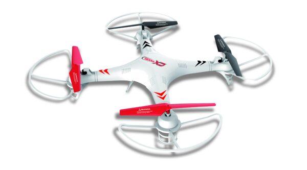 DRONE R/C 48 CM CON VIDEOCAMERA MOTOR&CO Maschio  ALTRI