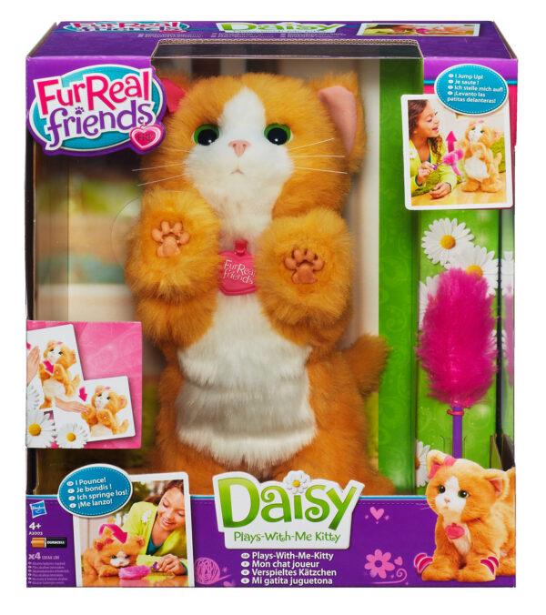 FurReal Friends - Daisy FUR REAL Femmina 12+ Anni, 8-12 Anni ALTRI
