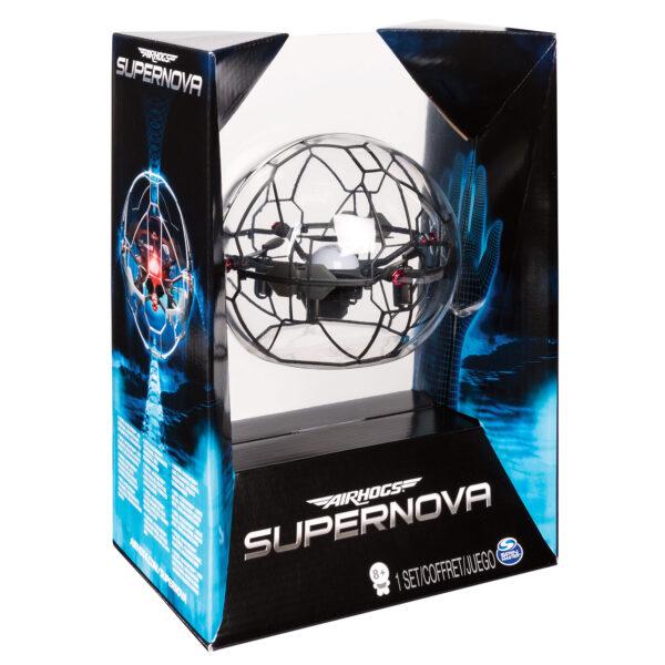 ALTRI AIR HOGS Supernova Spin Master 12+ Anni, 5-8 Anni, 8-12 Anni Maschio
