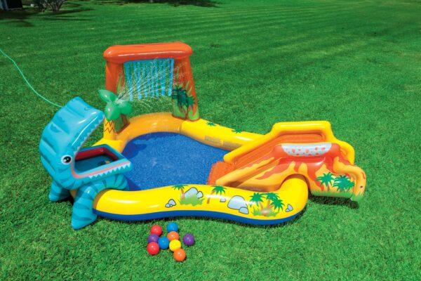 Playground Dinosauri - Altro - Toys Center - ALTRO - Centri gioco