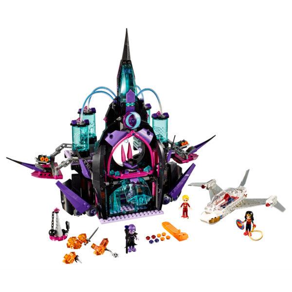 41239 - Il Palazzo oscuro di Eclipso™ - DC SUPER HERO GIRLS - Personaggi - DC COMICS - Costruzioni