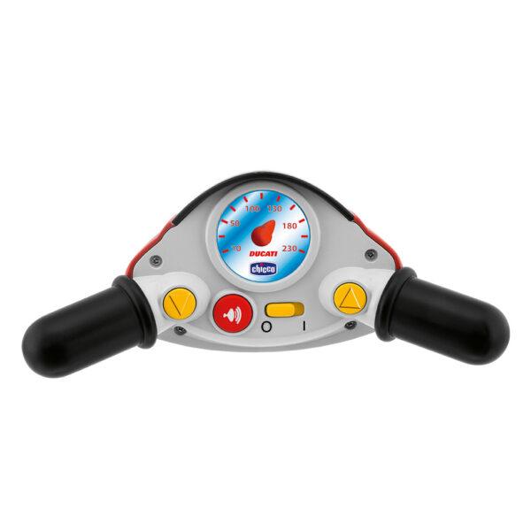 Ducati 1198 RC ALTRI Maschio 3-4 Anni, 5-7 Anni Chicco