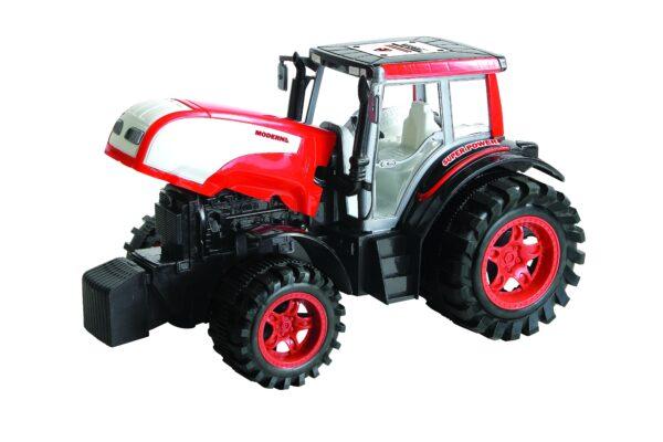 FARMER TRUCK - TOYS CENTER - Veicoli giocattolo a retroricarica e a frizione