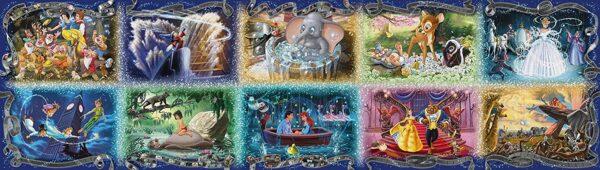 Puzzle 40000 pezzi - Memorable Disney Moments - Altro - Toys Center Unisex 12+ Anni, 8-12 Anni WALT DISNEY CLASSICI ALTRO