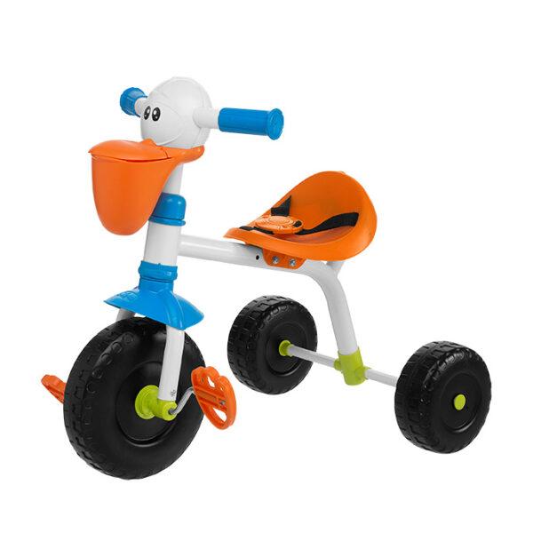 Triciclo pellicano - Bici, Tricicli e Giochi cavalcabili - Estate ALTRI Unisex  Chicco
