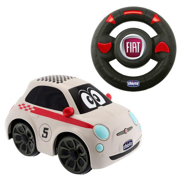 Fiat 500 RC - Chicco - Fino al -30%