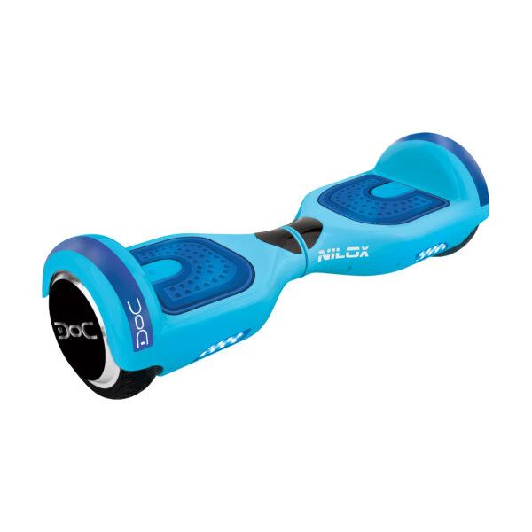 DOC 2 HOVERBOARD SKY BLUE 6.5 - Giocattoli Toys Center - ALTRO - Centrigiochi, gonfiabili e trampolini
