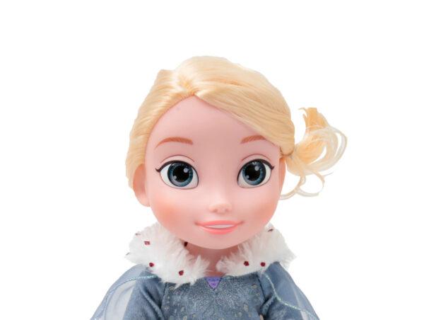 Disney Disney Frozen Frozen Elsa bambola cantante Femmina 12-36 Mesi, 3-5 Anni, 5-8 Anni