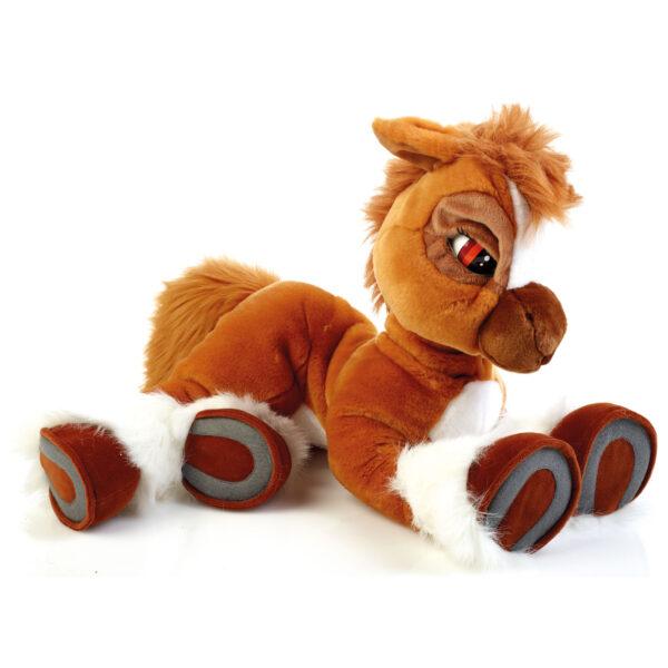 Giochi Preziosi - Emotion Pets, Tofee il pony EMOTION PETS Femmina 12-36 Mesi, 3-4 Anni, 3-5 Anni, 5-7 Anni, 5-8 Anni ALTRI