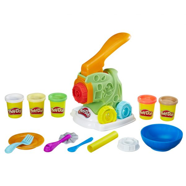 Play Doh  Set per la Pasta ALTRI Unisex 12-36 Mesi, 12+ Anni, 3-5 Anni, 5-8 Anni, 8-12 Anni PLAY-DOH