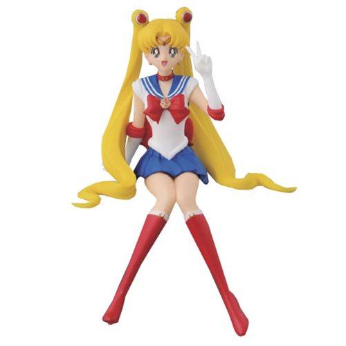 SAILOR MOON Sailor Moon - BANDAI - Marche - BANPRESTO - Action figures