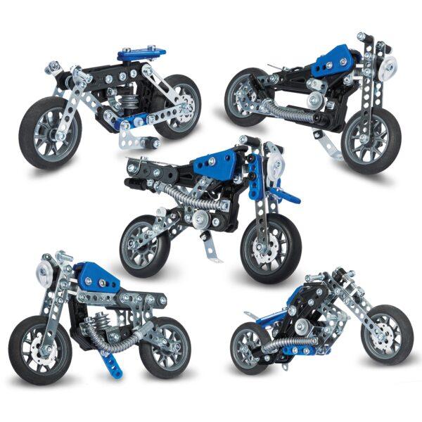Multi Modello da 5 - Motocicletta ALTRI Maschio 12+ Anni, 5-8 Anni, 8-12 Anni Spin Master