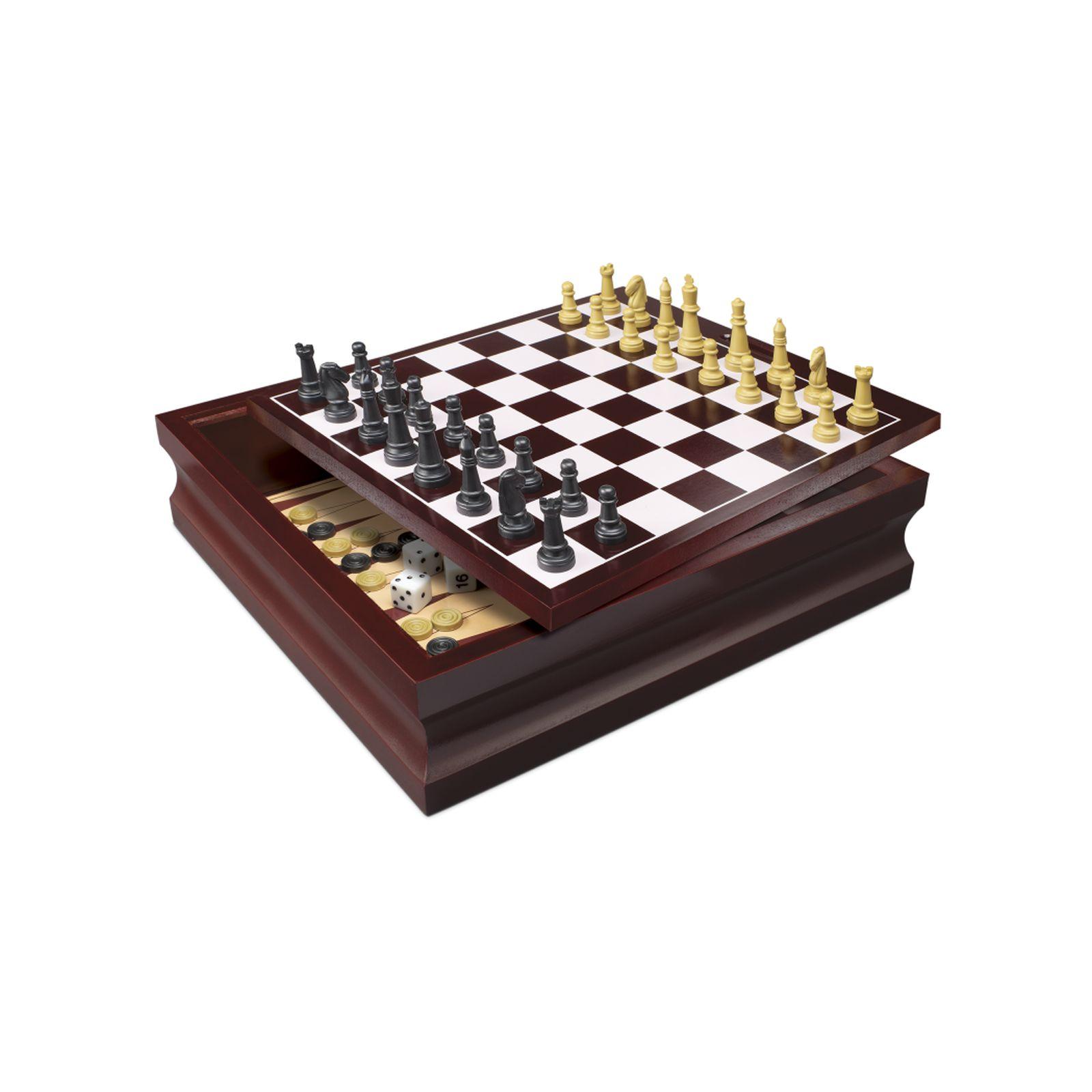 10 game set - ZIG ZAG