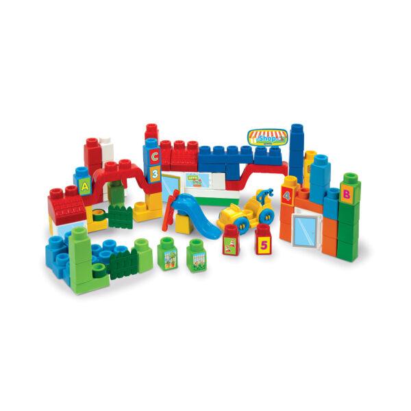 BUILD & CREATE BOX - ALTRO - Costruzioni