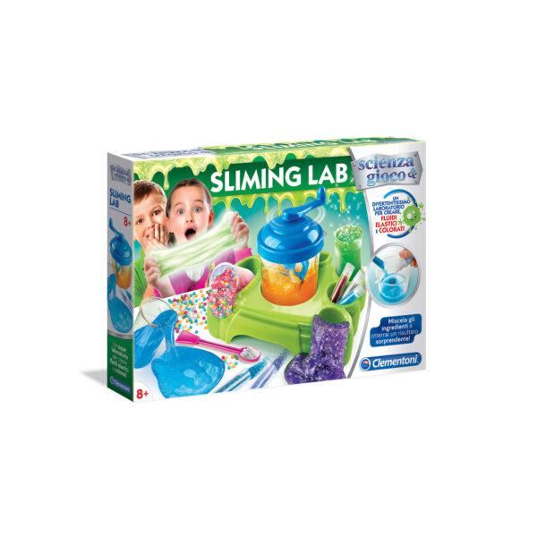 SLIMING LAB - Altro - Toys Center ALTRO Unisex 12+ Anni, 5-8 Anni, 8-12 Anni ALTRI