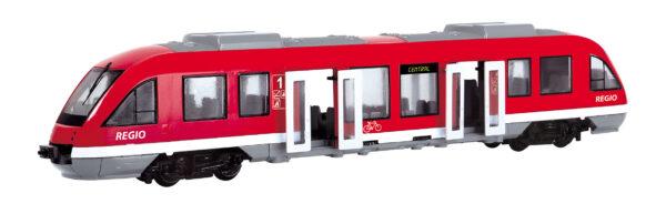 City tram - MOTOR&CO - Fino al -30%