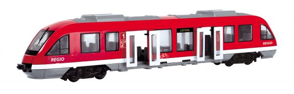 MOTOR&CO Tram MOTOR&CO Maschio 12-36 Mesi, 3-4 Anni, 3-5 Anni, 5-7 Anni, 5-8 Anni, 8-12 Anni ALTRI