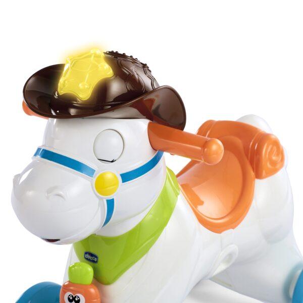 Baby rodeo ALTRI Unisex 0-12 Mesi, 0-2 Anni, 12-36 Mesi, 3-4 Anni, 3-5 Anni Chicco