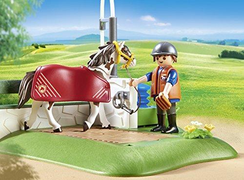 ALTRI ALTRO Unisex 12+ Anni, 3-5 Anni, 5-8 Anni, 8-12 Anni 6929 - GRAN MAN AREA CURA CAVALLI - Altro - Toys Center