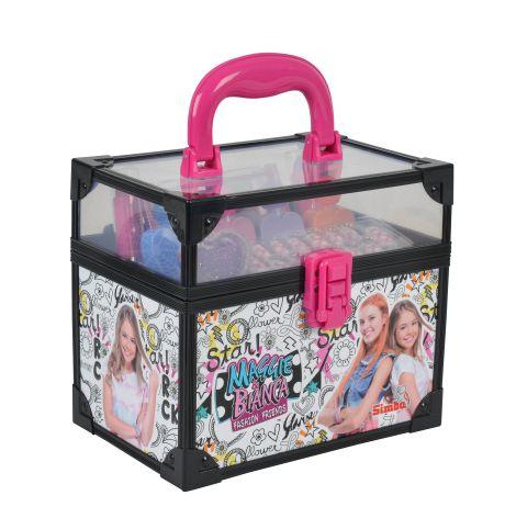 Maggie e Bianca Case Make Up - Altro - Toys Center - ALTRO - Altri giochi e accessori