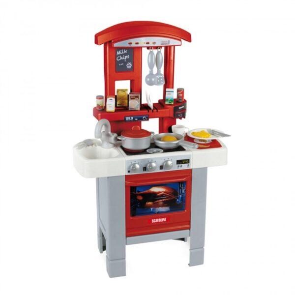 Cucina Premier Scavolini - FUNNY HOME - Cucine e accessori per cucina