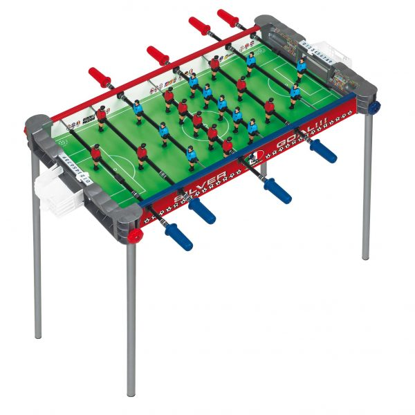 CALCETTO SILVER GOAL - Sun&sport - Toys Center - SUN&SPORT - Giochi per attività sportive