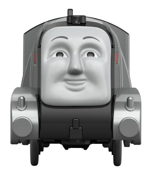 Diesel Trenino Motorizzato - TrackMaster Il Trenino Thomas - IL TRENINO THOMAS - Marche - ALTRO - GIOCA CON ME