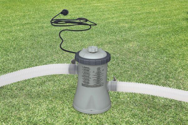 Pompa filtro easy-frame - Altro - Toys Center - ALTRO - Estate