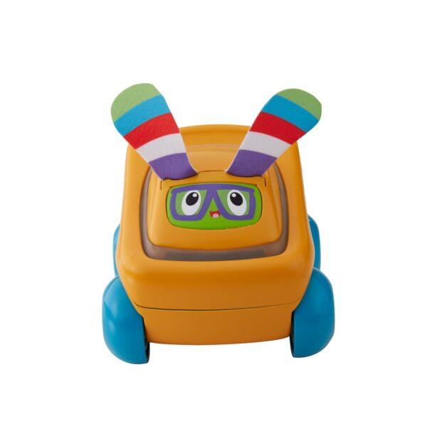 Fisher Price - Robottino Beatbelle - Fisher-price - Toys Center FISHER-PRICE Unisex 0-12 Mesi, 12-36 Mesi, 12+ Anni, 3-5 Anni, 5-8 Anni, 8-12 Anni ALTRI