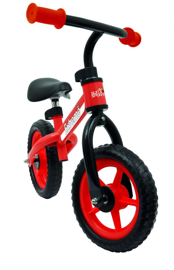 EXTREME BIKE ALTRI Unisex 12-36 Mesi, 3-4 Anni, 3-5 Anni SUN&SPORT