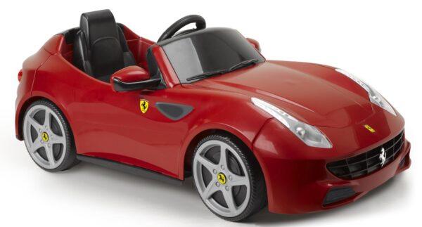 Ferrari FF 6V ALTRI Unisex 0-12 Mesi, 0-2 Anni, 12-36 Mesi, 3-4 Anni, 3-5 Anni FERRARI