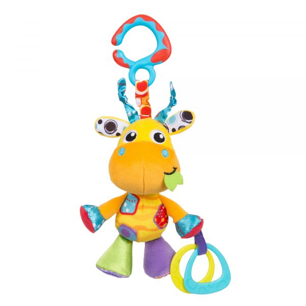 Jerry Giraffe Munchimal ALTRO Unisex 0-12 Mesi, 12-36 Mesi ALTRI