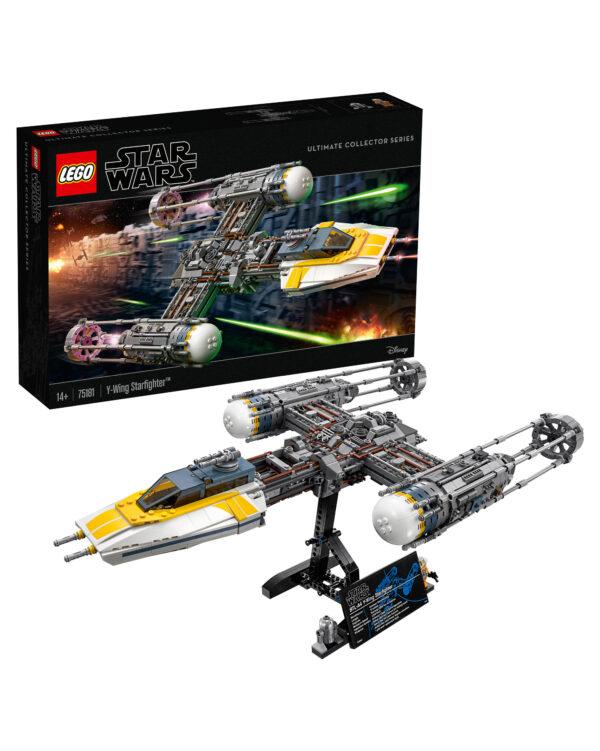 75181 - Y-Wing Starfighter™ - ALTRO - Costruzioni