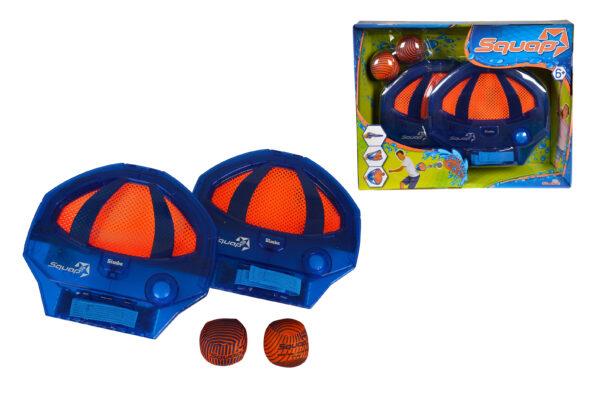 Set Squap Splash 2racch 2bombe - Altro - Toys Center - ALTRO - Fino al -20%