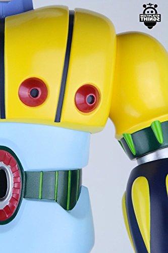 Robot Vinile Jeeg 60 cm - Altro - Toys Center Maschio 12+ Anni, 3-5 Anni, 5-8 Anni, 8-12 Anni ALTRI ALTRO