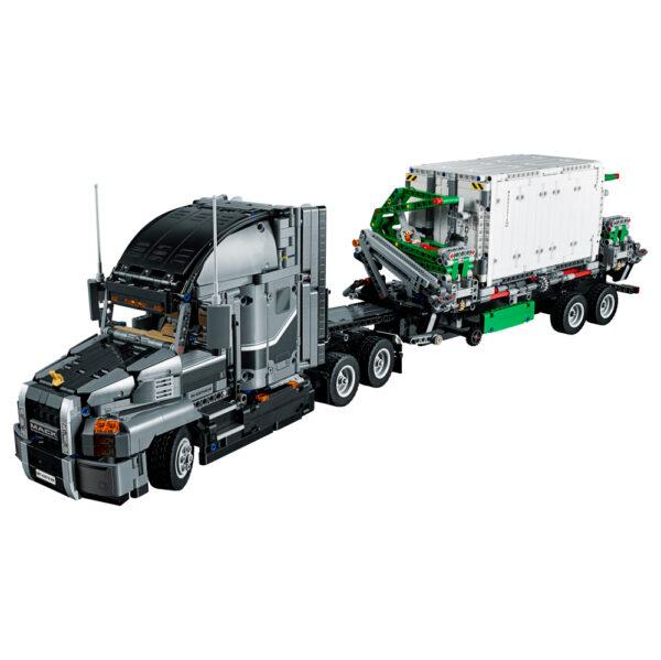 LEGO TECHNIC ALTRI LEGO TECHNIC - Mack® Anthem™ - 42078 Maschio 12+ Anni, 8-12 Anni