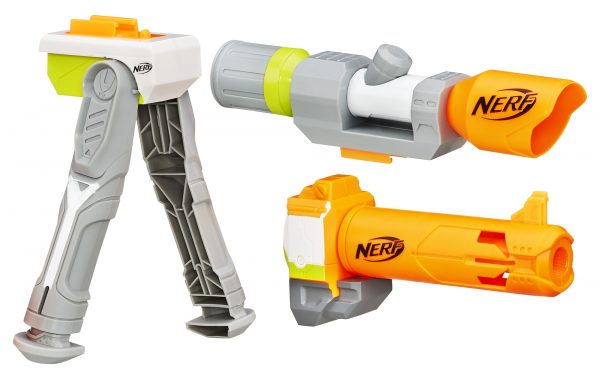 Modulus Long Range - Nerf - Toys Center ALTRI Maschio 12+ Anni, 5-8 Anni, 8-12 Anni NERF