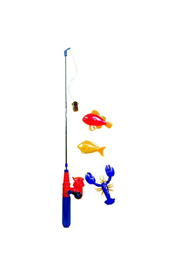 SUN&SPORT Pesca pesci SUN&SPORT Unisex 3-5 Anni, 5-8 Anni, 8-12 Anni ALTRI