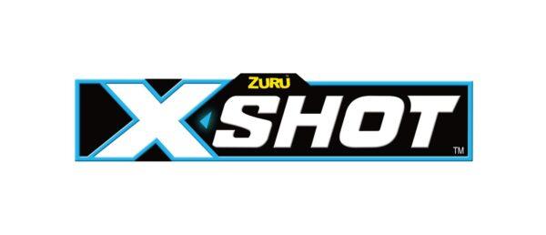 ALTRI SUN&SPORT FUCILE X-SHOT MAX ATTACK 12+ Anni, 5-8 Anni, 8-12 Anni Maschio