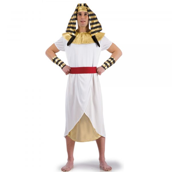 Costume Faraone ALTRO Maschio  ALTRI