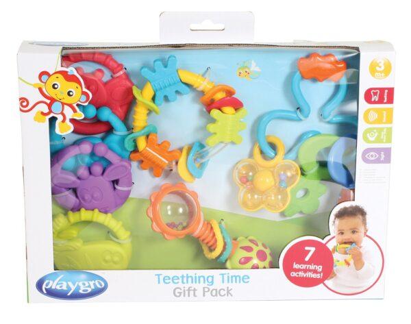 Teething Time - Altro - Toys Center ALTRO Unisex 0-12 Mesi, 12-36 Mesi, 3-5 Anni ALTRI