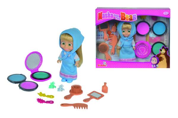 Masha 12 cm. colora capelli - ALTRO - Altre bambole e accessori