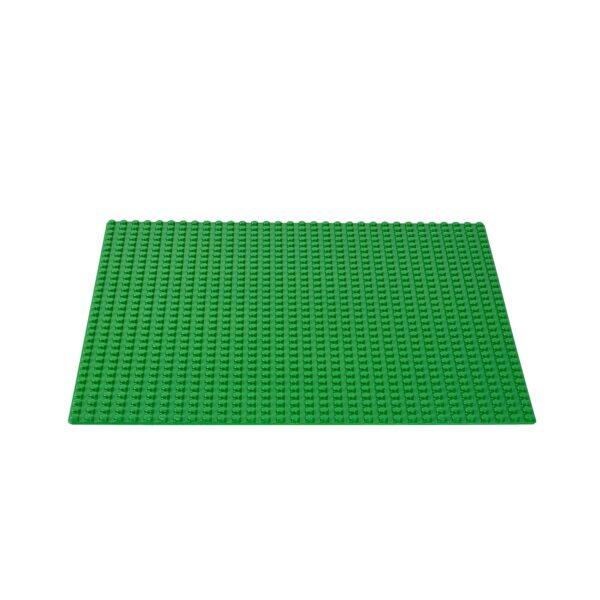 10700 - Base verde ALTRI Unisex 3-5 Anni, 5-8 Anni LEGO CLASSIC